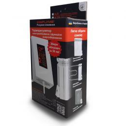 Блок керування-терморегулятор ERAFLYME 4LR для електробатареї